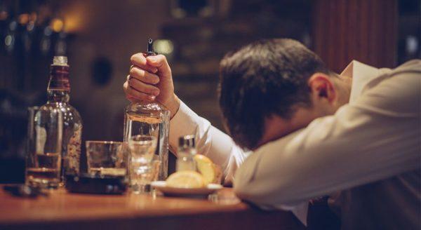 Алкоголь и человек