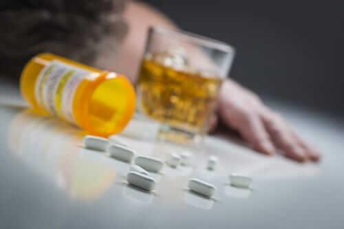 Алкоголь и таблетки смертельное сочетание