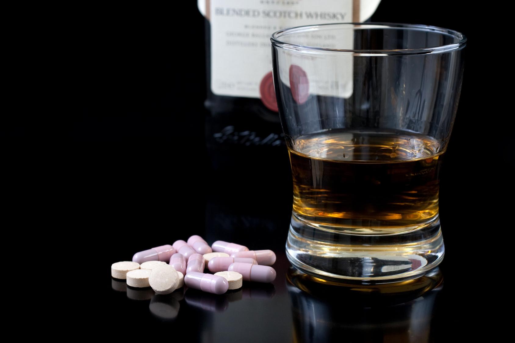 Таблетки найз и алкоголь совместимость