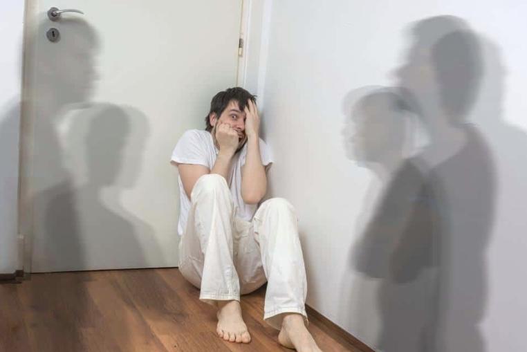 Синдрома алкогольной абстиненции