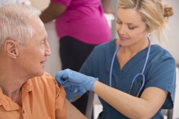 Ревакцинация гепатита