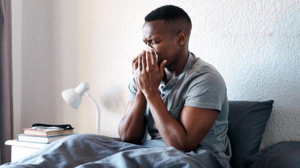 Гриппозное состояние при гепатите