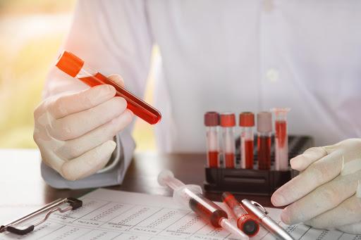 Расшифровка анализа у гепатолога