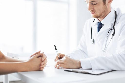 Консультация с гепатологом