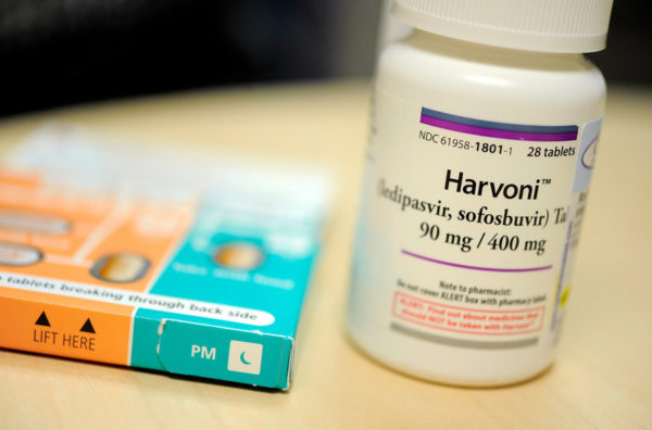 Лечение гепатита лекарствами