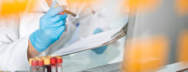 Исследование крови при желтухе