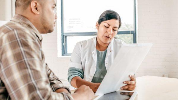 Направление пациента на обследование