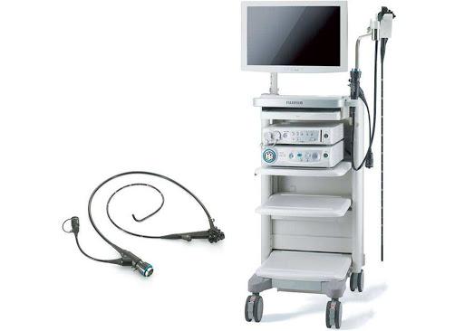 Гастродуоденоскоп для малоинвазивных операций