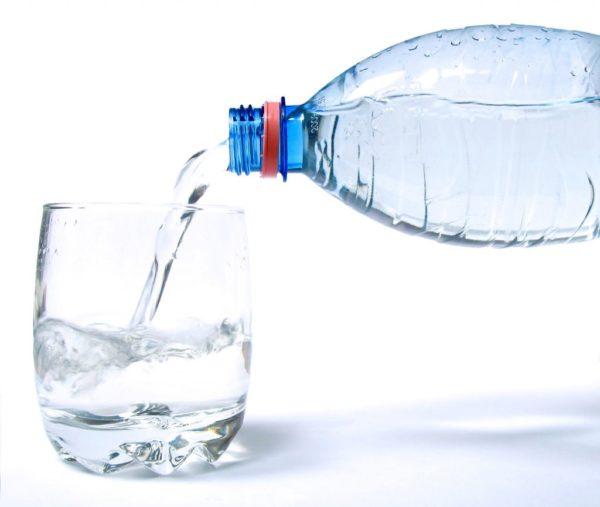 Соблюдение питьевого баланса