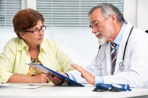 Консультация у гепатолога