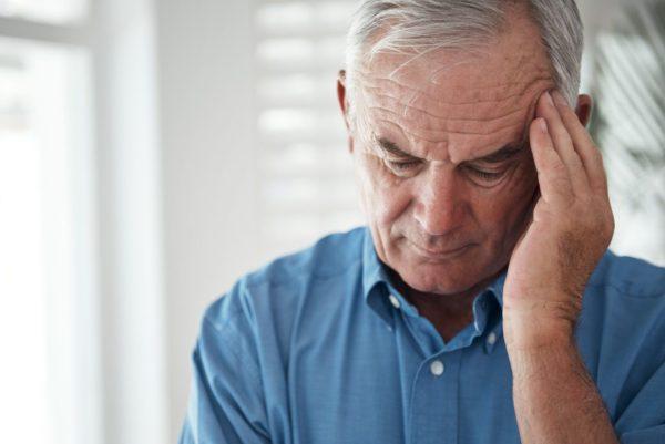 Энцефалопатия на фоне печёночной недостаточности