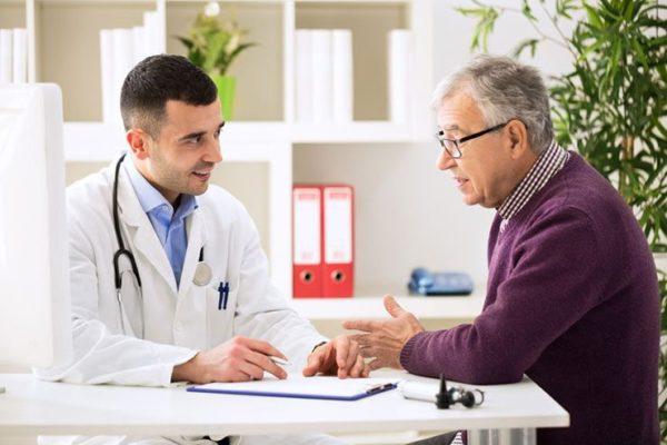 Подбор лечения врачом